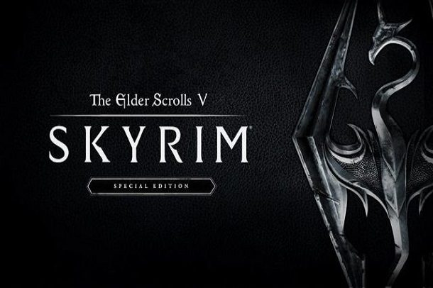 بازی The Elder Scrolls V: Skyrim