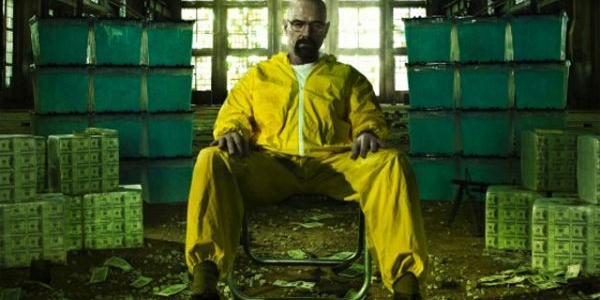 سریال Breaking Bad