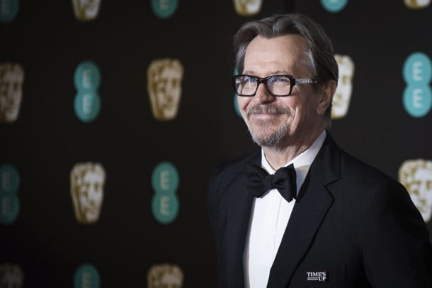 مراسم BAFTA Awards 2018