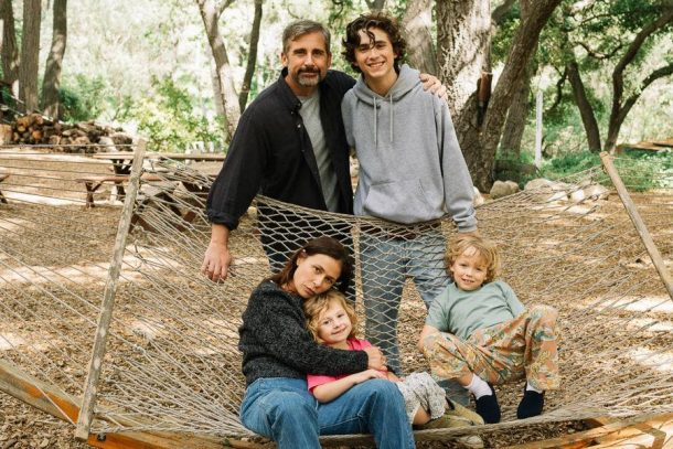 فیلم Beautiful boy