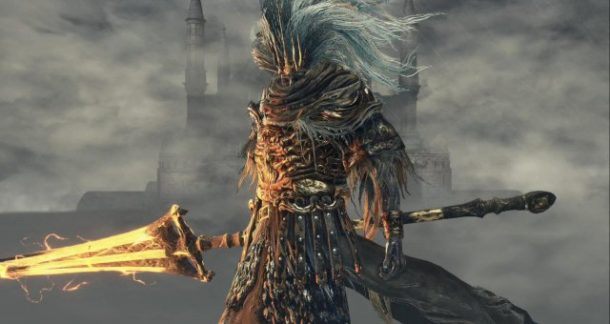 باس Nameless King