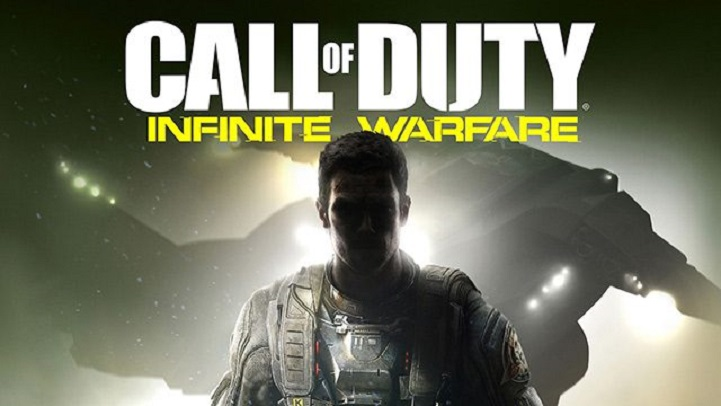 بازی Call Of Duty: Infinite Warfare دارای بخش Co-Op زامبی است
