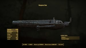 بسته الحاقی Fallout 4 Far Harbor