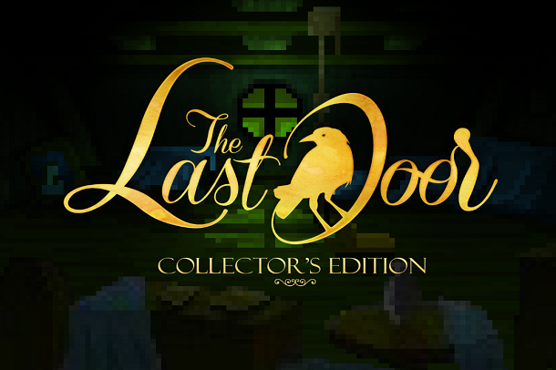 بررسی بازی The Last Door Collectors Edition | معراج