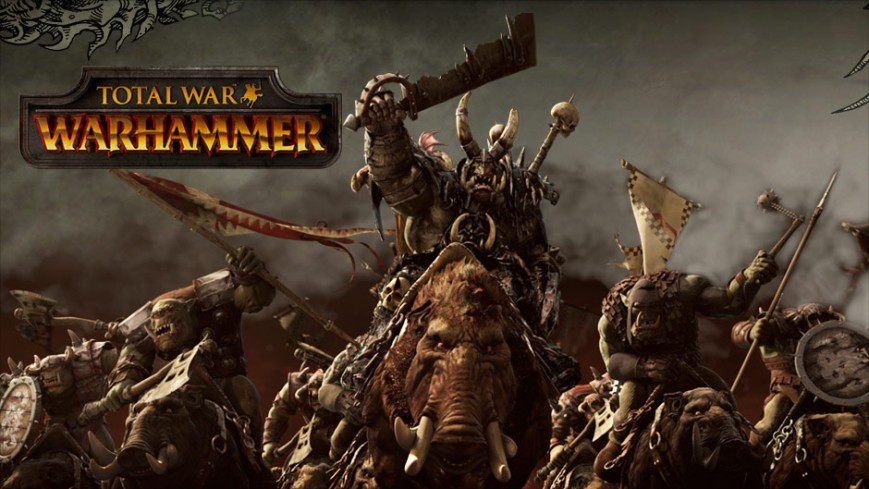 نمرات بازی Total War: Warhammer