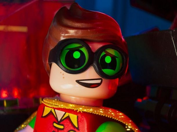 انیمیشن LEGO Batman Movie