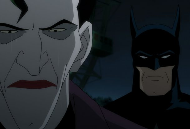انیمیشن Batman: The Killing Joke