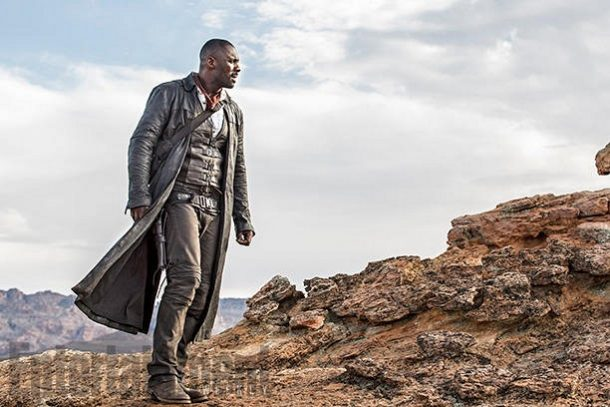 فیلم The Dark Tower