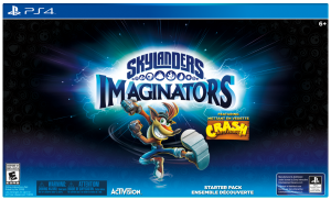 بازی Skylanders Imaginators