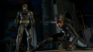 بازی Batman: The Telltale Series – Episode 2