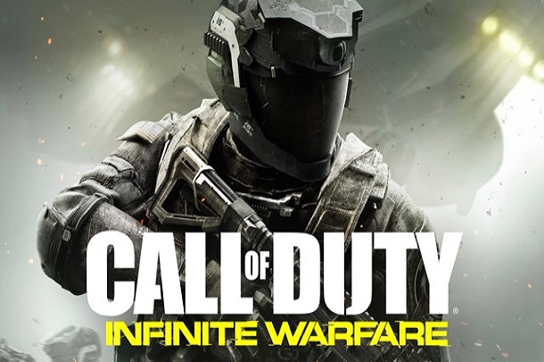 Call of Duty: Infinite Warfare به حکومت Battlefield 1 در بریتانیا خاتمه داد
