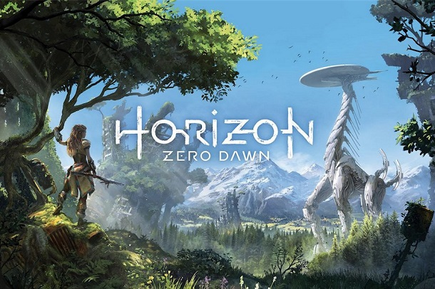 بازی Horizon: Zero Dawn گلد شد