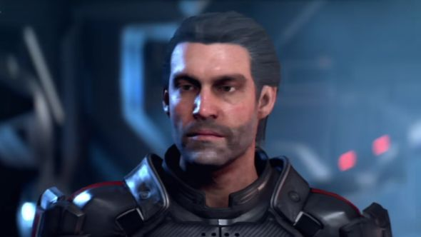 بازی Mass Effect: Andromeda