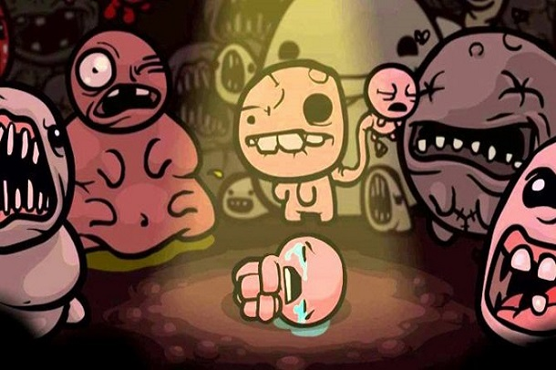بازی Binding of Isaac: Afterbirth تاخیر خورد