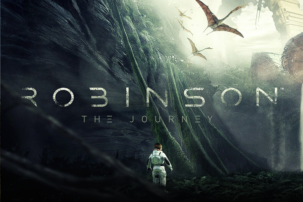 قیمت بازی Robinson: The journey کاهش یافت