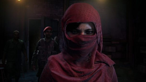 بازی Uncharted: The Lost Legacy