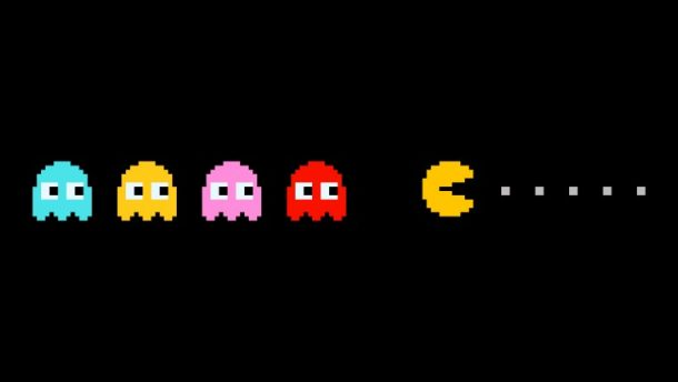 بازی Pac-Man Maker