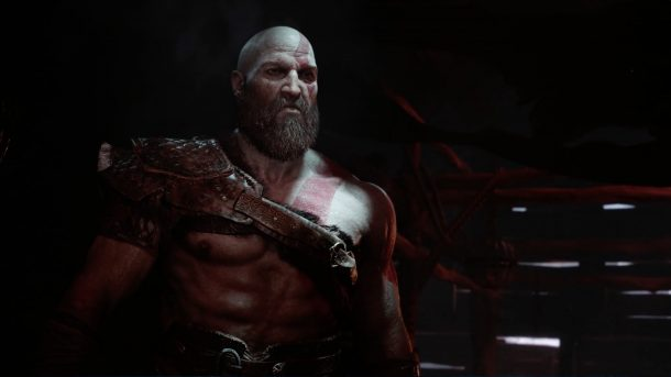 بازی God of War جدید