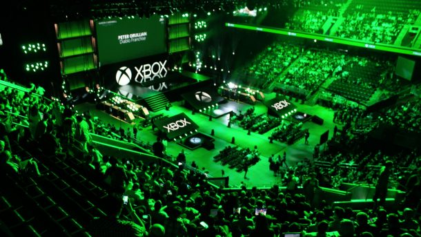 Microsoft-E3-2016-press-conference-Xbox
