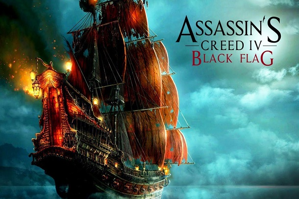 شایعه: بازی Assassin's Creed Origins سه برابر بزرگ‌تر از Black Flag خواهد بود