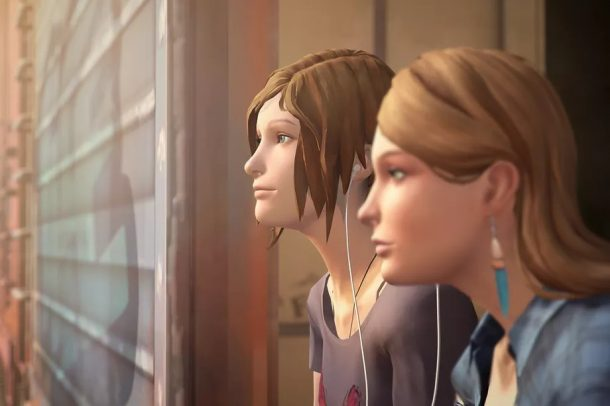 بازی Life is Strange: Before the Storm