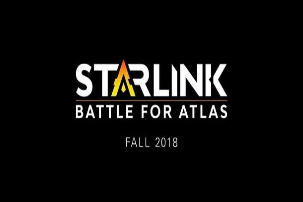 بازی Starlink: Battle for Atlas