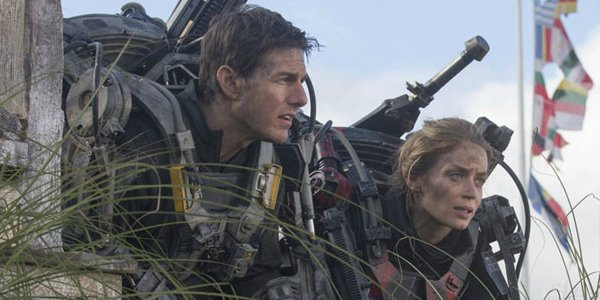 فیلم Edge of Tomorrow 2