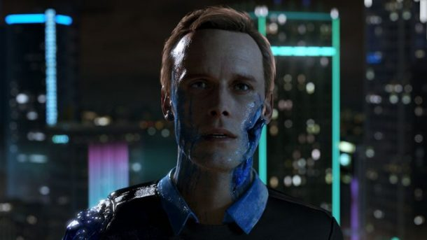 بازی Detroit: Become Human