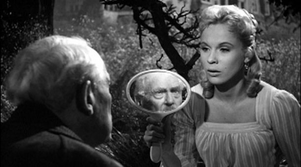 فیلم Wild Strawberries