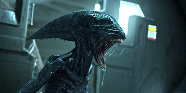 فیلم Alien: Covenant