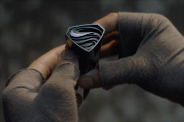 سریال The Krypton