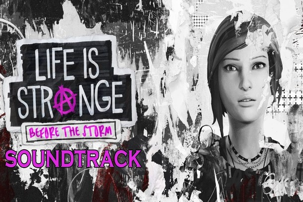موسیقی متن Life Is Strange: Before the Storm