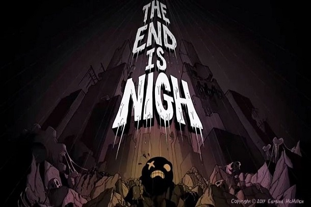 بازی The End is Nigh