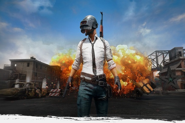 بازی PlayerUnknown's Battlegrounds
