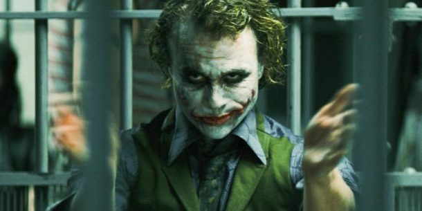 فیلم The Dark Knight