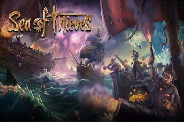 تاریخ آغاز بتای Sea of Thieves مشخص شد