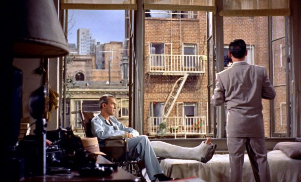 فیلم Rear Window