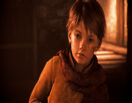 بازی A Plague Tale: Innocence